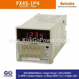 FX4S-1P4
