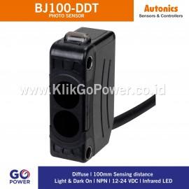 BJ100-DDT