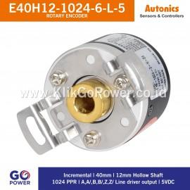 E40H12-1024-6-L-5