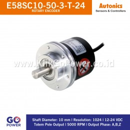 E58SC10-50-3-T-24