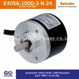 E40S6-1000-3-N-24