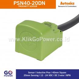 PSN40-20DN