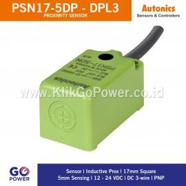 PSN17-5DP