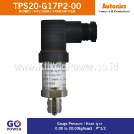TPS20-G17P2-00