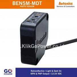 BEN5M-MDT