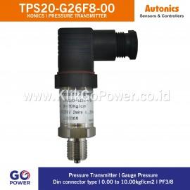TPS20-G26F8-0