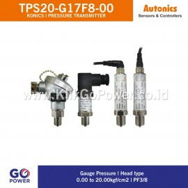 TPS20-G17F8-0