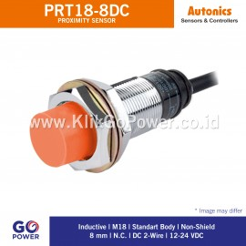 PRT18-8DC