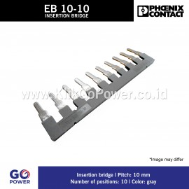 INSERTION BRIDGE EB 10-10